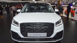 Audi Q2 still under consideration for India - Report