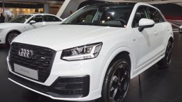Audi Q2 likely to be launched in India, thanks to new import norms - Report