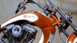 Avantura Choppers to enter Indian market in November - Report