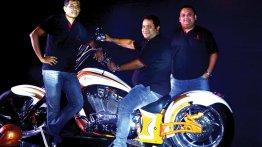 Avantura Rudra & Pravega choppers launched in India