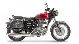Benelli Imperiale 400 (Royal Enfield & Jawa 350 rival) Indian launch in H1 2019 - Report