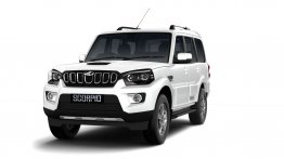 BS6 Mahindra Scorpio specifications and features revealed