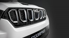 Next-gen Mahindra Scorpio to get 160 hp 2.0-litre diesel engine - Report