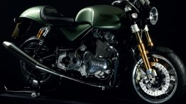 Norton India bullish about Commando range, expects it to be the cash cow - Report