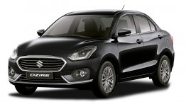 Maruti DZire to get a facelift in April - Report