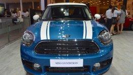Second-gen MINI Countryman India launch at Auto Expo 2018