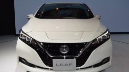 Nissan Leaf could be assembled in India to be priced close to INR 30 lakh - Report