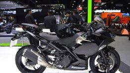 Kawasaki Ninja 400 to be showcased at the 2018 India Auto Expo - Report