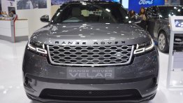 Range Rover Velar to be assembled in India soon - Report