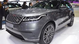 Locally assembled Range Rover Velar goes on sale in India