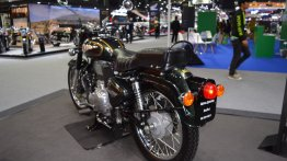 Royal Enfield Bullet, Bullet Electra (Bullet ES) recalled for faulty brake calliper bolt