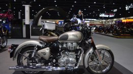 Royal Enfield Classic 500 sales tumble 68 percent in January