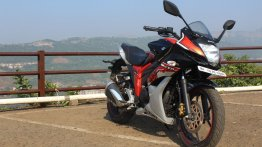 Suzuki Gixxer 250 to be powered by BS-VI engine right from launch – Report