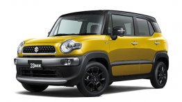 Suzuki XBee launched in Japan