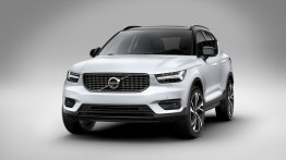 Volvo XC40 India launch to take place in mid-2018 - Report
