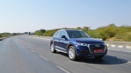 2018 Audi Q5 test drive review