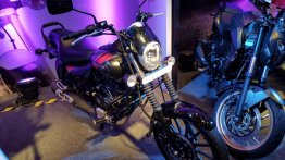 Bajaj Avenger 220 ABS launched at INR 1.02 lakh