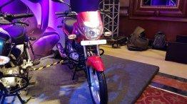 Bajaj Platina to get an update to uplift sales - Report