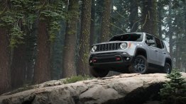 India-bound 2019 Jeep Renegade to be unveiled this September - Report