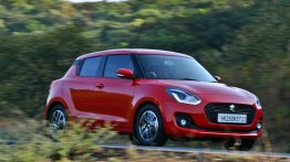 Maruti Swift crosses 2 million sales milestone, 13 years after its launch