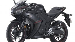 New Yamaha YZF-R25 (YZF-R3) Likely To Be Unveiled By November 2018 - Report
