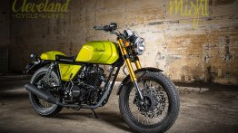 Cleveland CycleWerks sets up a factory in India; launch in October 2018