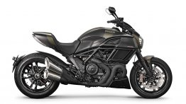 Euro IV Ducati Diavel Carbon introduced in India