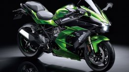 Kawasaki Ninja H2 SX to be showcased at the 2018 Auto Expo - Report