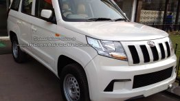 New 7-seat Mahindra TUV300 Plus to go on sale in 2019 - Report