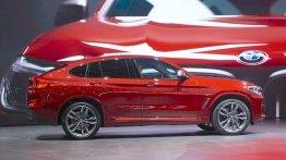 India-bound 2018 BMW X4 makes Geneva Motor Show debut [Update]