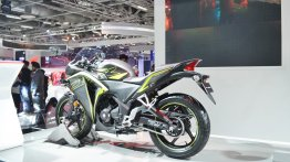 2018 Honda CBR 250R & 2018 Honda CB Hornet 160R launched officially