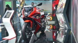 Honda CBR650F removed from company's India website