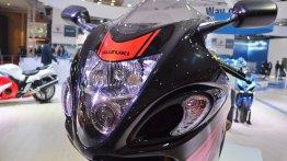 2018 Suzuki Hayabusa - Auto Expo 2018 Live