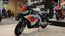 Aprilia confirms sub-400cc bikes under consideration for India