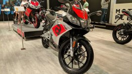 150 cc Aprilia motorcycle to be launched at Auto Expo 2020 - Report