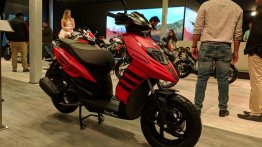 Aprilia Storm India launch by the end of 2018 - Report