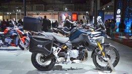 2019 range brochure confirms BMW F 850 RS – Report