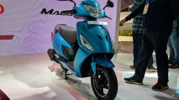 Hero Maestro Edge 125 India launch to happen by early 2019
