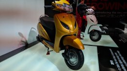 Every second scooter buyer in Central India opting for a Honda