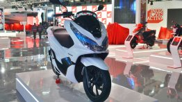 Honda 2Wheelers India open to collaborate with rivals for electric two-wheelers - Report