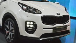 Second Kia model could be launched in India in Q1 2020 - Report