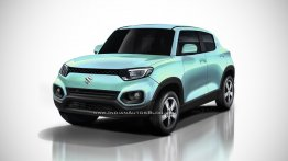 Production Maruti Concept Future-S to arrive ahead of festive season - Report