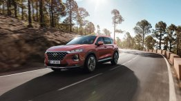 2019 Hyundai Santa Fe launched in South Korea, prices start KRW 28,150,000 onwards