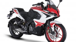 BS-VI Bajaj Pulsar RS200 to cost INR 1.43 lakh - Report