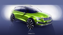 Skoda & VW to launch 2 new models each in India starting from 2021