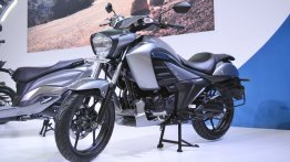 Suzuki Intruder 150 FI launched at INR 1,06,896
