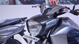 Suzuki Motorcycle India ends FY 2017-18 with 43% growth
