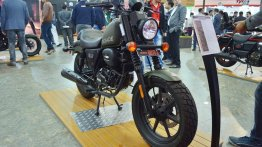 UM Motorcycles to restart India operations by Diwali - Report