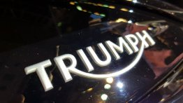 Triumph Motorcycles India to reconsider importing bikes from Thailand - Report