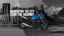 Save up to INR 75,000 on a new Mahindra Mojo UT300 this week - Report